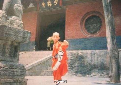 Tai tu 'Thien ha vo tac' bi vo cam sung la cao thu Thieu Lam - Anh 2