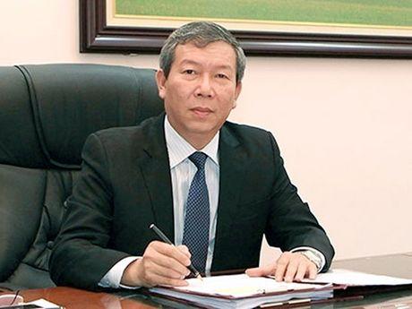 Chu tich Duong sat Viet Nam xin nghi huu som 4 nam - Anh 1