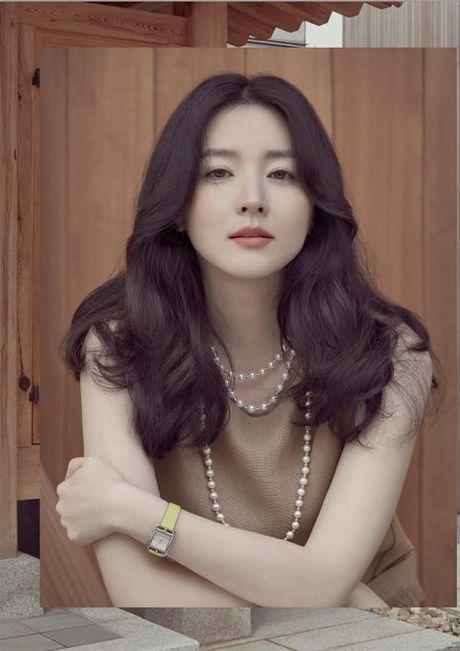 Bat ngo truoc nhan sac U50 cua nang Dae Jang Geum - Anh 14