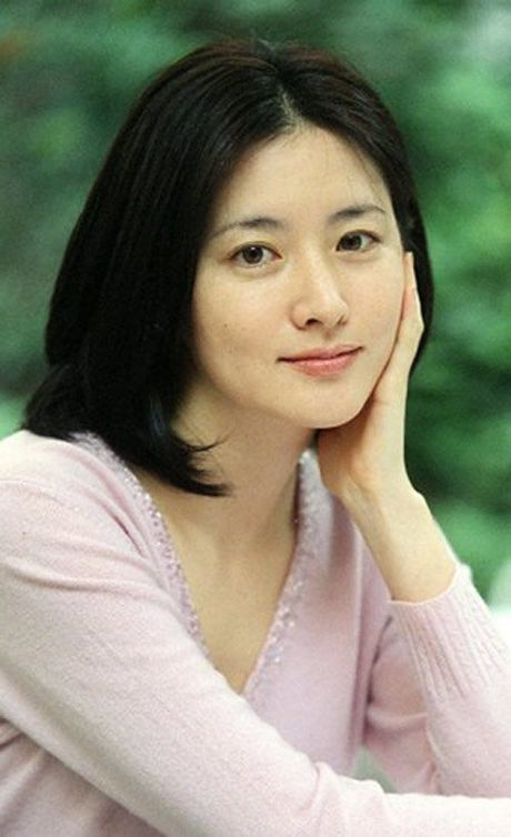Bat ngo truoc nhan sac U50 cua nang Dae Jang Geum - Anh 4