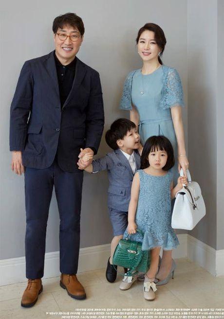 Bat ngo truoc nhan sac U50 cua nang Dae Jang Geum - Anh 7