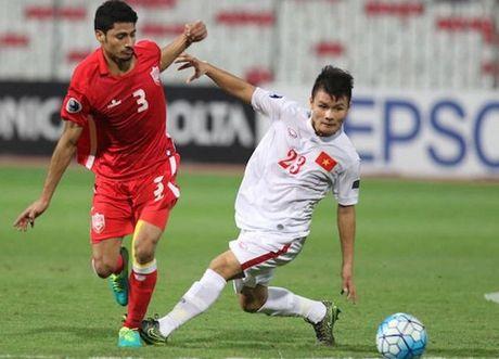 U19 Viet Nam: Thu chac, cong sac va thoi khac lich su - Anh 2