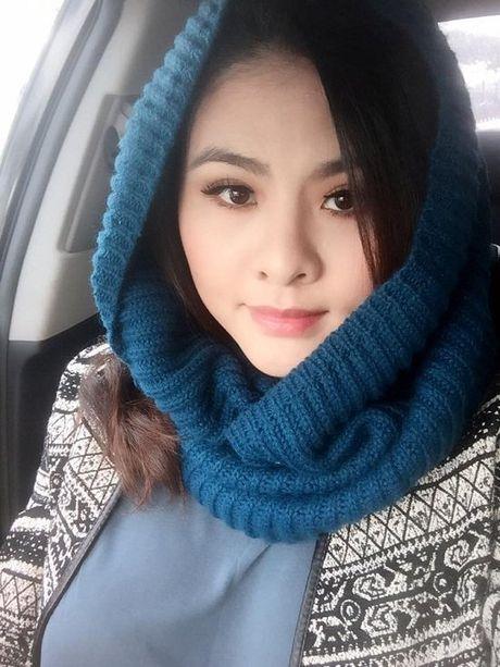 Khanh Thi - Phan Hien ham nong tinh yeu, hon nhau giua bien - Anh 12