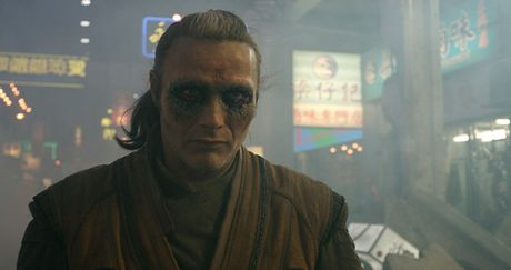 'Doctor Strange' se co nhieu canh hanh dong man nhan - Anh 2