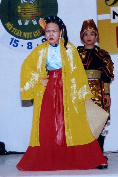 Khong ai nghi day chinh la danh hai Viet Huong - Anh 11