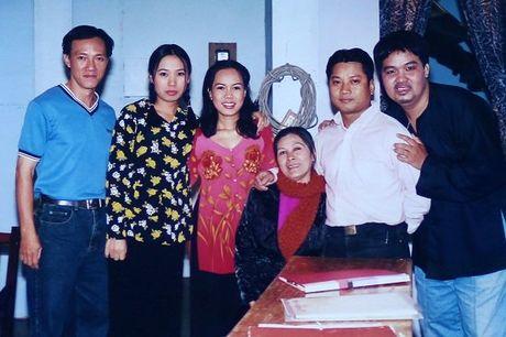 Khong ai nghi day chinh la danh hai Viet Huong - Anh 12
