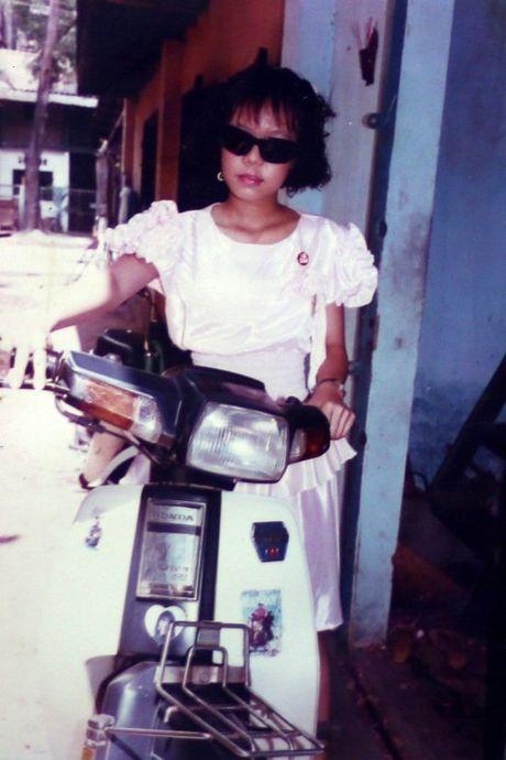 Khong ai nghi day chinh la danh hai Viet Huong - Anh 16