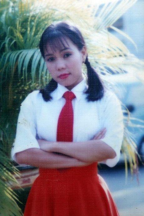 Khong ai nghi day chinh la danh hai Viet Huong - Anh 4