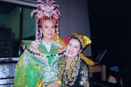 Khong ai nghi day chinh la danh hai Viet Huong - Anh 6