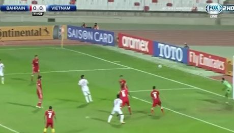 Cu ra chan 'than thanh' dua U19 Viet Nam toi World Cup - Anh 1