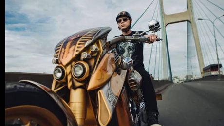 'Boc me' MV tien ti cua sao Viet - Anh 1