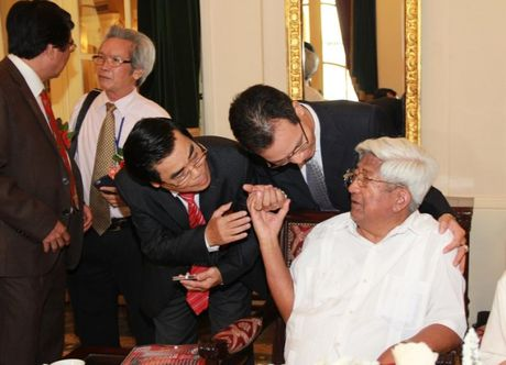 Ho Pham Viet Nam ky niem 20 nam ngay thanh lap - Anh 6
