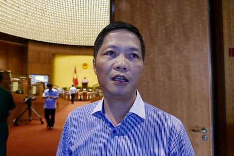 Bo truong Cong thuong: Hoan tat kiem tra Vinastas trong 7- 10 ngay - Anh 1