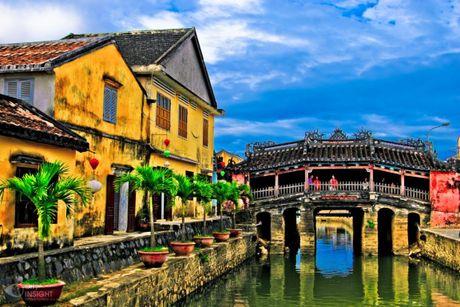 UNESCO cong bo Bao cao ve vai tro van hoa trong phat trien do thi ben vung - Anh 1