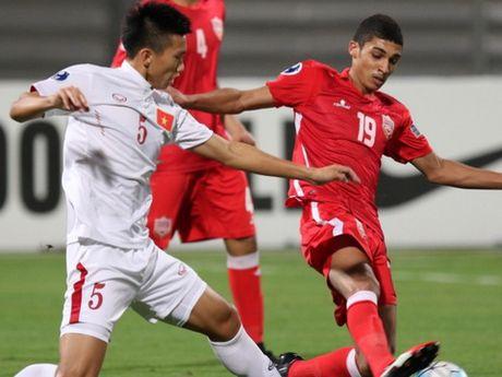 U19 Viet Nam: Thanh cong tu cai nhac luoi - Anh 1