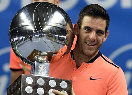 Tennis ngay 24/10: Bon kha nang de Murray truat ngoi cua Djokovic. Kyrgios lap ky luc ve thu hang - Anh 2
