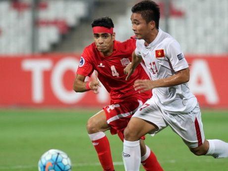 U19 Viet Nam & nhung doi thu khong lo co the gap o World Cup U20 2017 - Anh 1