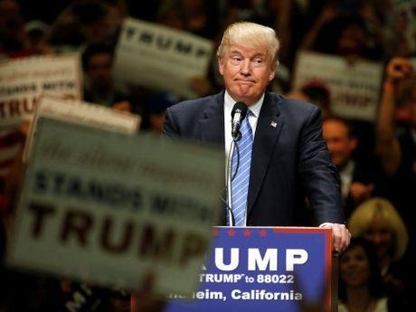 Tiet lo soc: Tro ly cu cua Donald Trump 'am tham' lien ket voi diep vien cua Nga - Anh 2