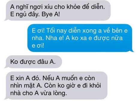 Shobiz 24/10: Nguoi cu Le Phuong 'that tinh', Mr.Dam buc xuc vi bi nghi an chan tien tu thien - Anh 1