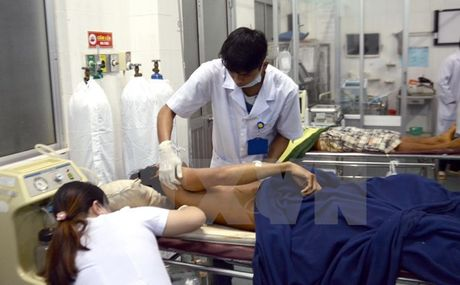 Dak Nong thong tin chinh thuc ve trong an dung sung ban chet 3 nguoi - Anh 1