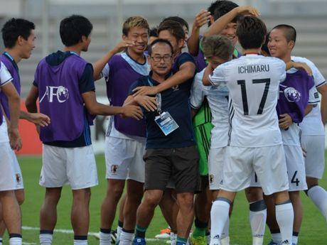 U19 Nhat Ban muon danh bai U19 Viet Nam de xoa dop 'Vua ve nhi' - Anh 1