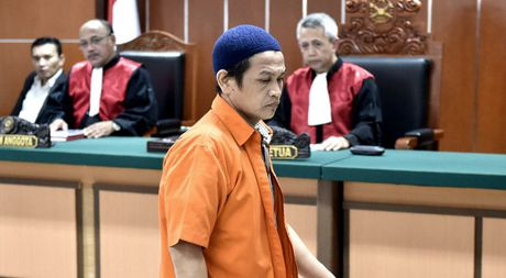 Indonesia phat tu doi tuong lien quan toi vu tan cong o Jakarta - Anh 1