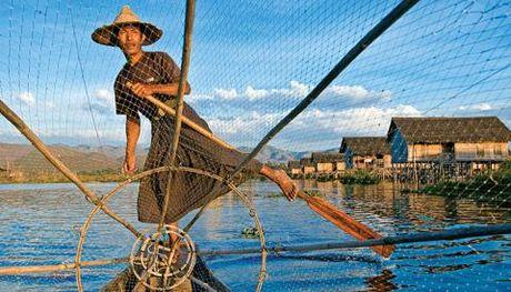 Trung Quoc bi xep top kem hao phong nhat the gioi - Anh 1