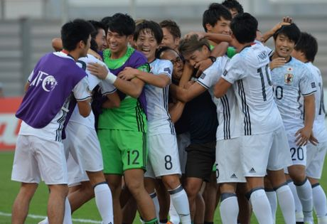 U19 Nhat Ban – doi thu ban ket cua U19 Viet Nam manh co nao? - Anh 1