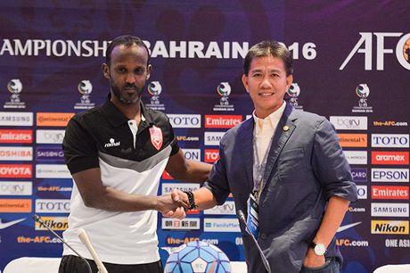 HLV U19 Bahrain gap 'diem go' vi... me tin - Anh 1
