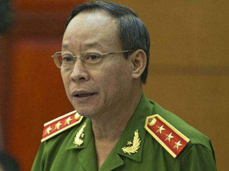 Dai an Ha Van Tham: Da bat them mot so doi tuong - Anh 1
