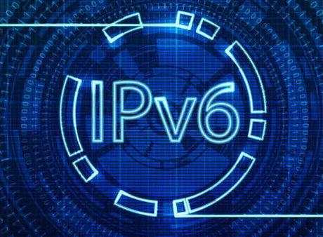 Trien khai IPv6 de giai quyet bai toan khong gian mang - Anh 1