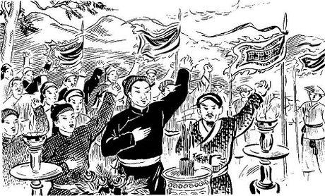 4 vu khi 'bach chien bach thang' trong lich su Viet Nam - Anh 8