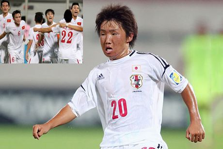 DIEM TIN TOI (25.10): Doi truong U19 Nhat Ban 'ham doa' U19 Viet Nam - Anh 1