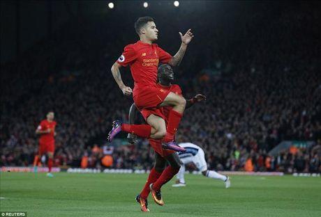 01h45 ngay 26/10, Liverpool vs Tottenham: Dai chien khong can suc - Anh 1