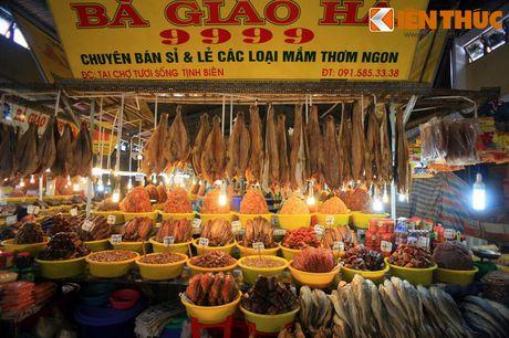 Kham pha xu so mam ca co mot khong hai cua Viet Nam - Anh 1