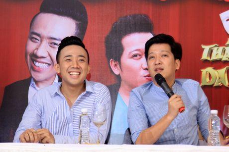Tran Thanh, Truong Giang giai thich ly do ngoi nhieu gameshow - Anh 2