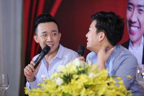 Tran Thanh, Truong Giang giai thich ly do ngoi nhieu gameshow - Anh 3