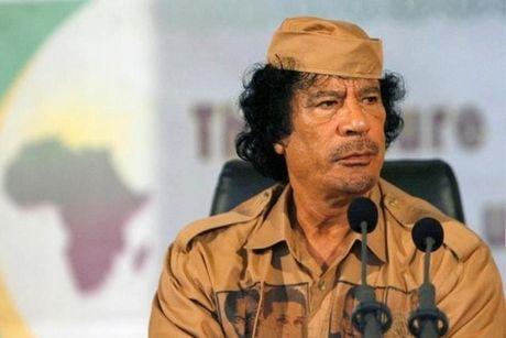 Libya: Nam nam khong co Gaddafi va chinh phu thong nhat - Anh 1