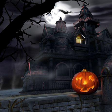 Le hoi Halloween qua cac con so cuc an tuong - Anh 6