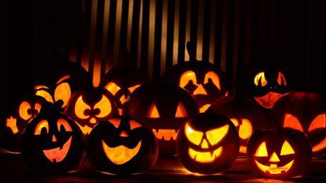 Le hoi Halloween qua cac con so cuc an tuong - Anh 7