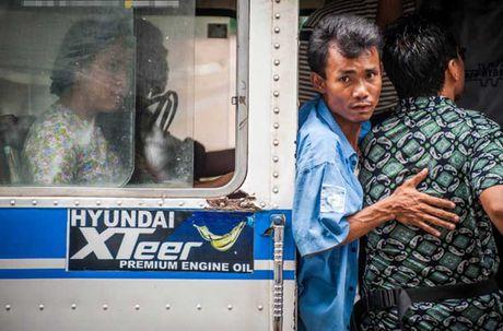 Kham pha thanh pho Yangon cua Myanmar qua anh - Anh 10