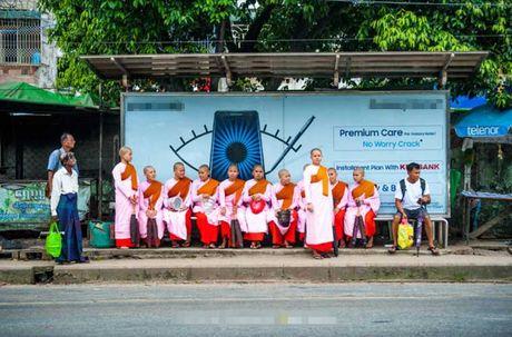 Kham pha thanh pho Yangon cua Myanmar qua anh - Anh 11