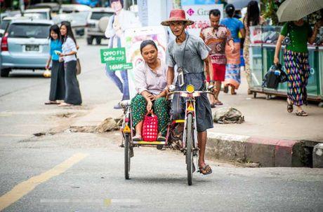 Kham pha thanh pho Yangon cua Myanmar qua anh - Anh 3