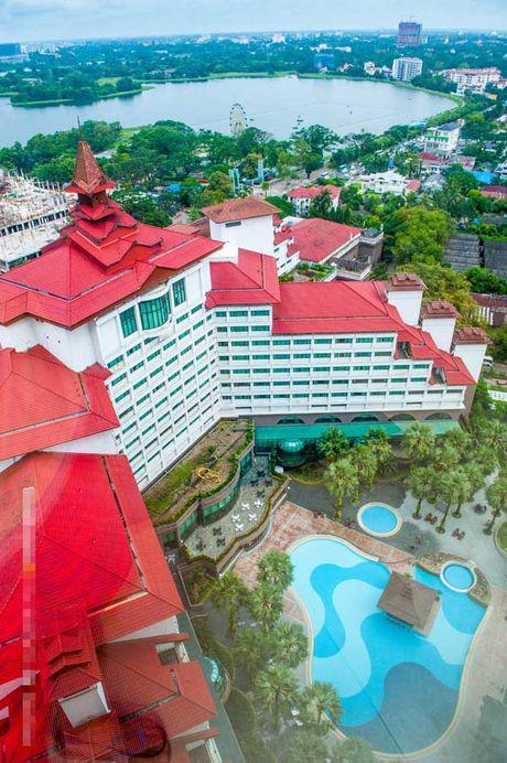 Kham pha thanh pho Yangon cua Myanmar qua anh - Anh 4