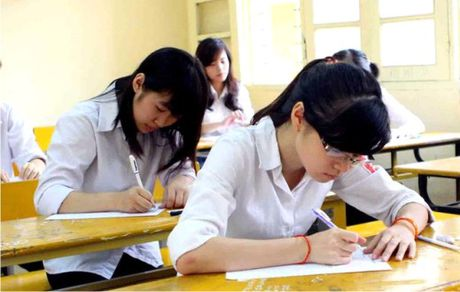 Bac Giang huong dan thi chon hoc sinh gioi cap tinh - Anh 1