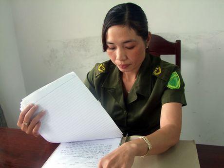 Het long vi dan thi viec kho may cung lam duoc - Anh 1