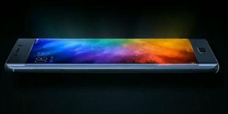 Xiaomi ra mat smartphone man hinh lon - Anh 3