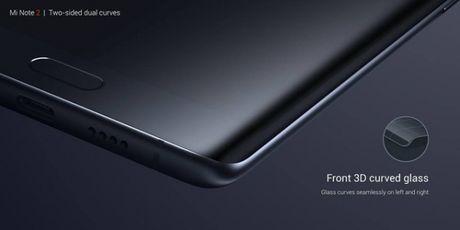 Xiaomi ra mat smartphone man hinh lon - Anh 4