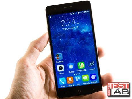 Danh gia smartphone Bavapen B525 - Anh 1