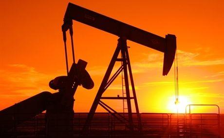 Gia dau giam do Iraq phan doi ke hoach cua OPEC - Anh 1